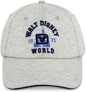 Disney Walt World 1971 Jersey Baseball Cap - Adults