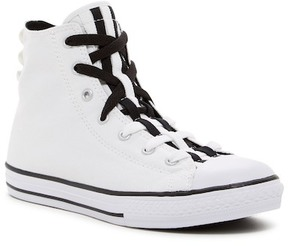 Converse Chuck Taylor® All Star® Convertible Loophole Sneaker (Little Kid)