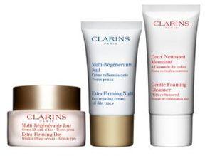 Clarins Extra Firming Skin Starter Kit