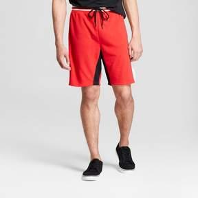 Jackson Men's 9 Jogger Shorts Red