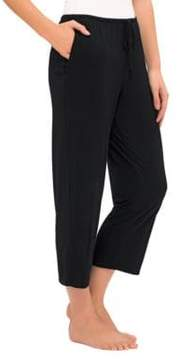 Ellen Tracy Yours To Love Cropped Pants