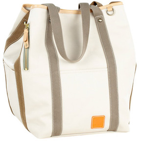 Women's CLAVA Carina Two Faced Tote