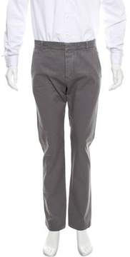 Band Of Outsiders Cropped Relaxed Pants