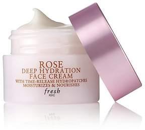 Fresh Women's Rose Deep Hydration Face Cream