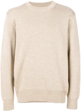 Universal Works Fisherman sweater