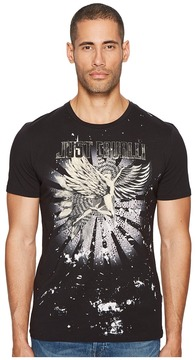 Just Cavalli Angel T-Shirt Men's Clothing