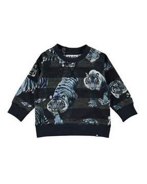 Molo Long-Sleeve Sweatshirt, Size 12-24 Months
