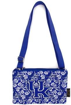 NCAA Kentucky Wildcats Bloom Crossbody Bag