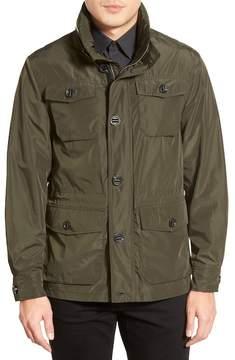 Mackage Wyatt Safari Rain Jacket