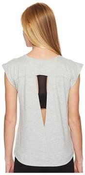 Asics ASX Lux Short Sleeve Top Women's T Shirt