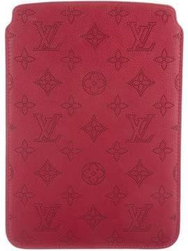 Louis Vuitton Mahina iPad Mini Soft Case