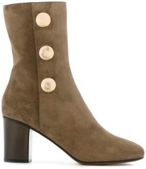 Chloé Orlando boots