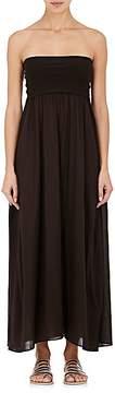 Eres Women's Ankara-Zephyr Cotton Maxi Dress