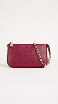 MICHAEL-MICHAEL-KORS - HANDBAGS - CLUTCHES