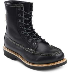 G.H. Bass & Co & Co. Mens Anthony Premium Work Boot.