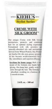 Kiehl's Creme with Silk Groom Tube