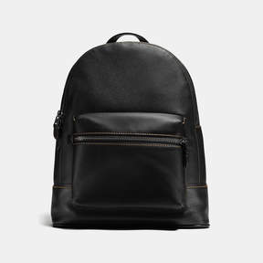 Coach League Backpack