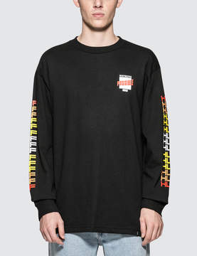 HUF Possible L/S T-Shirt