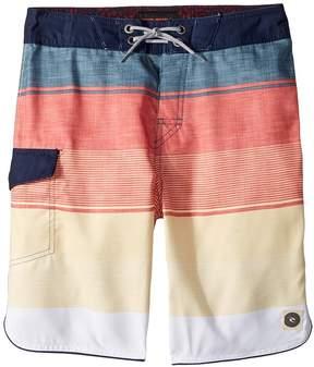 Rip Curl Kids Good Vibes Boardshorts Boy's Swimwear