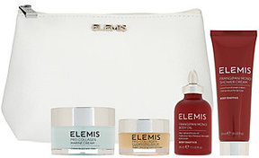 Elemis Pro-Collagen and Frangipani Starter Kit