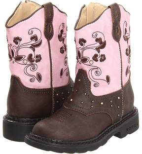 Roper Western Dazzle Lights Cowboy Boots