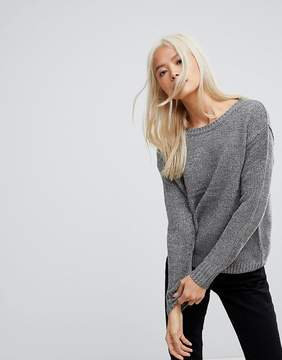 Blend She Rosie Round Neck Sweater