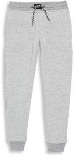 Little Marc Jacobs Toddler's, Little Boy's and Boy's Essential Jogging Trousers