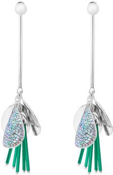 Henri Bendel Fantasy Petal Linear Earring