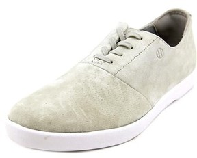 HUF Soto Men Round Toe Suede Skate Shoe.