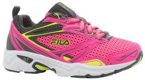 Fila Girls' Royalty Running Shoe