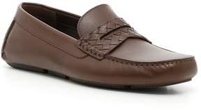 Bottega Veneta Jungle Calf Loafers
