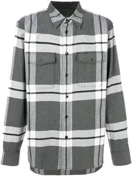 Rag & Bone Jack fitted shirt