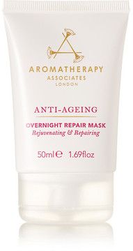 Aromatherapy Associates Overnight Repair Mask, 50ml - Colorless