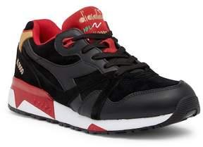 Diadora N9000 Amaro Leather/Suede Sneaker