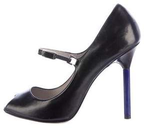 Jason Wu Mary Jane Stiletto Pumps