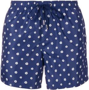 fe-fe Margherite swim shorts