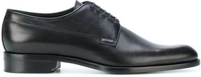 Christian Dior lace-up Oxford shoes