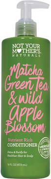 Not Your Mother's Matcha Green Tea & Wild Apple Blossom Nutrient Rich Conditioner
