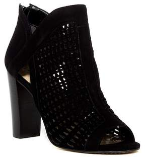 Vince Camuto Cranita Perforated Bootie