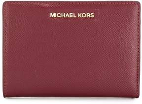 MICHAEL Michael Kors Leather Carry All