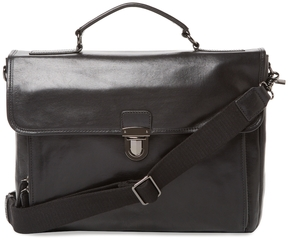 Frye Stanton Top Handle Briefcase