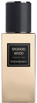 Yves Saint Laurent Beaute Le Vestiaire Des Parfums Collection Orientale Splendid Wood Eau de Parfum, 2.5 oz./ 75 mL