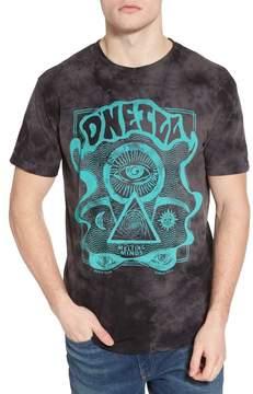 O'Neill Cult Graphic T-Shirt