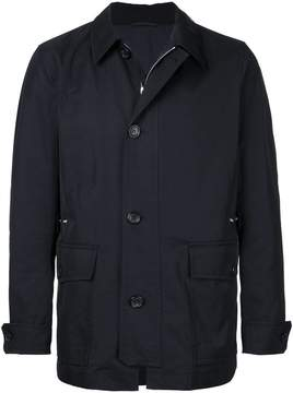 Cerruti lightweight coat