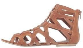 American Rag Womens Romil Open Toe Casual Flat Sandals.