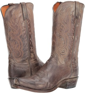 Lucchese Whittaker Cowboy Boots