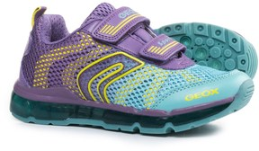 Geox Android Sneakers - Light-Up Outsole (For Little and Big Girls)