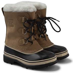 Sorel Caribou Laced Boots