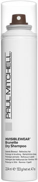 Paul Mitchell Invisiblewear Brunette Dry Shampoo-4.7 oz.
