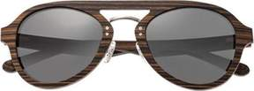 Earth Wood Cruz Sunglasses